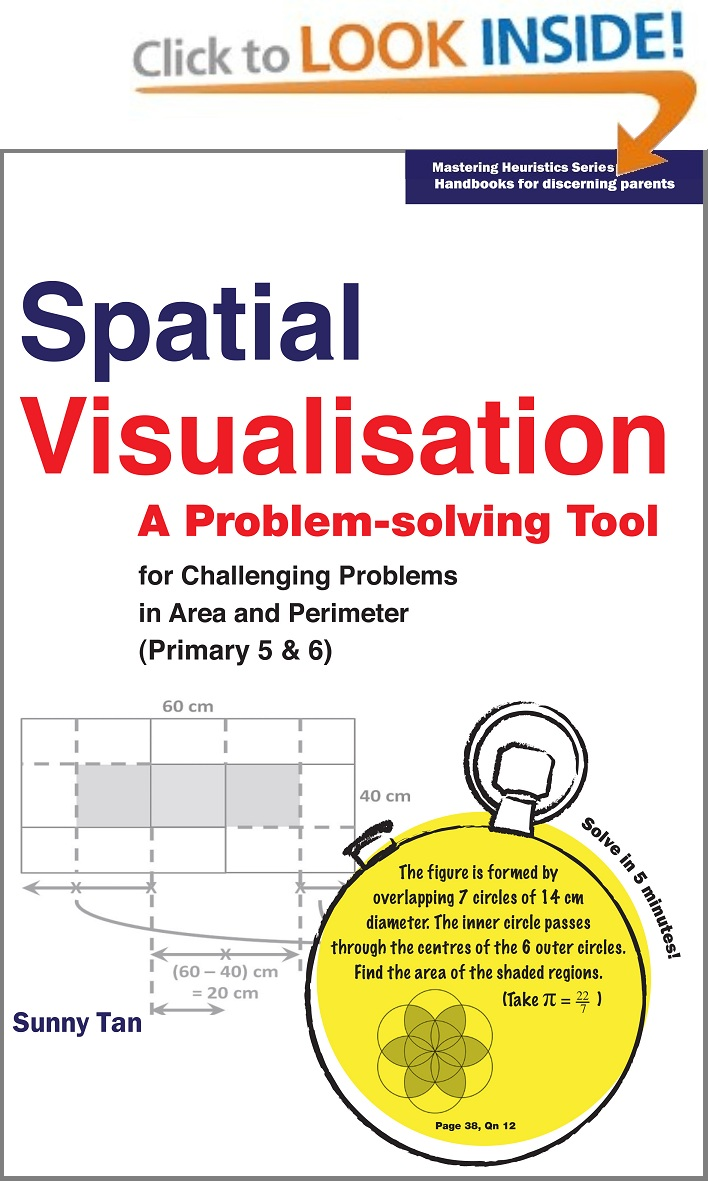 Spatial-Visualization