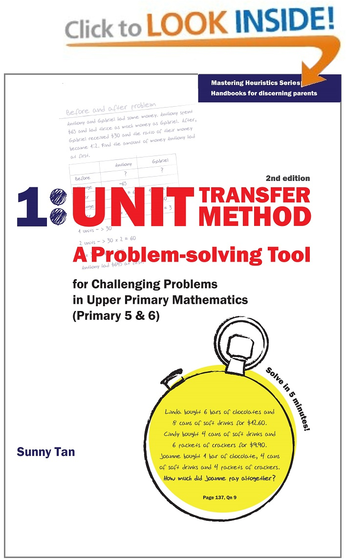 Unit-Transfer-Method